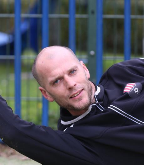 Keeper Klootwijk wil met Groote Lindt nu eindelijk eens de titel pakken