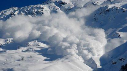 Snowboardster in Oostenrijk omgekomen door lawine die ze waarschijnlijk zelf veroorzaakte