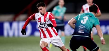 LIVE | Slordig balverlies TOP Oss levert Excelsior doelpunt op