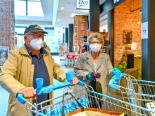 Snel gratis mondkapjes voor minima in Oude IJsselstreek