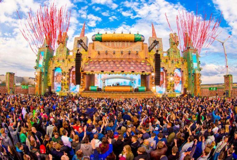Daydream Festival 2016.