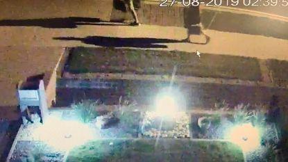 Drie verdachten van verschillende inbraken in bestelwagens opgepakt