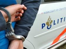 Politie pakt Eindhovense inbreker op in Middelbeers