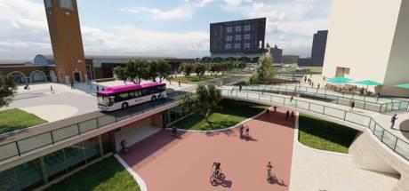 Nijmegen krijgt giga veel geld: 58 miljoen voor facelift station én 2000 nieuwe huizen bij spoor
