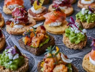 Veggie, vis of vlees: 6 lekkere én originele hapjes voor je feestmenu