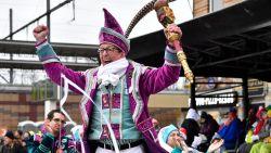 """Prins Carnaval Yvan: """"Carnaval is van Aalst en van Aalst alleen!"""""""
