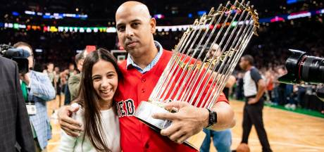 Boston Red Sox verlengt contract van coach Cora