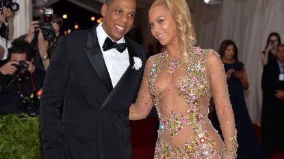 Wiegjes van goud en een koffer vol champagne: dit eisen Beyoncé en Jay-Z op hun komende tournee