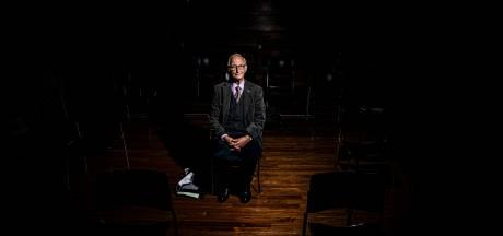 Wolfgang Kotek blufte zich in Apeldoorn door de oorlog, nu is er een film