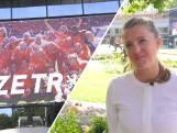 'Eredivisie voor vrouwen moet zichtbaarder worden'