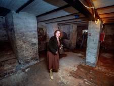Kasteel Wijchen geeft bij verbouwing zijn geheimen prijs: van het cachot in de kelder tot het toilet van Wilhelmina