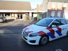 Twee minderjarigen aangehouden voor overval supermarkt in Huijbergen