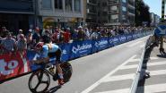 Zweten langs parcours van Baloise Belgium Tour
