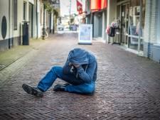 Flinke stijging in overlastmeldingen verwarde personen: 'Coronacrisis heeft grote invloed'