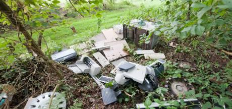 Ideetje Dorpen Centraal: gratis afval storten in Tubbergen