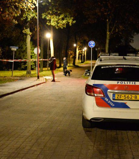 Overval op woning van hoogbejaarde vrouw in Etten-Leur
