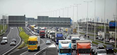 Nieuwe chauffeursopleiding in Naaldwijk