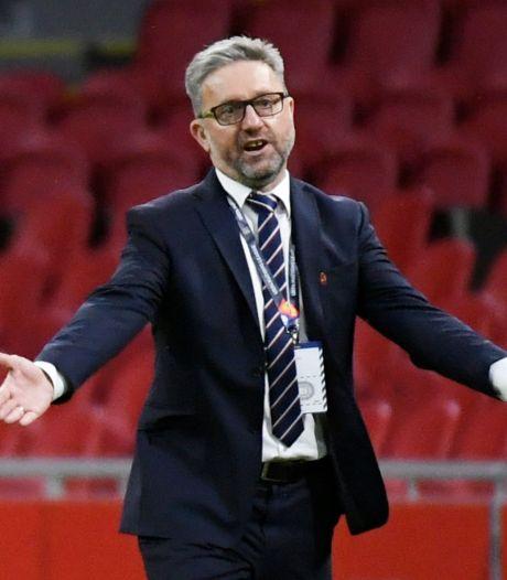 Jerzy Brzeczek niet langer bondscoach Polen