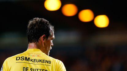 """Tom De Sutter bergt voetbalschoenen op: """"Laatste transfer van papa is er eentje naar huis"""""""