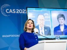 Regeringsleiders beloven gevolgen klimaatverandering beter aan te pakken