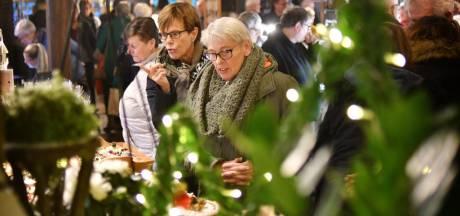 Kerstmarkt in Wierden gaat niet door: 'Een erg lastig besluit'