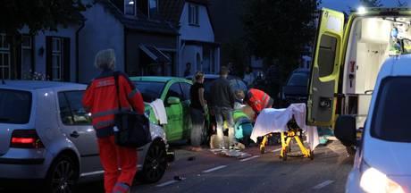 Mogelijk drank in spel bij ernstig ongeval Tiel, twee 19-jarigen vast