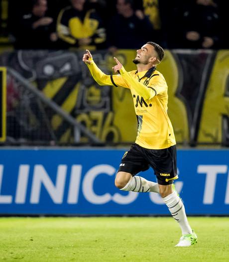 NAC jaagt tegen Roda JC op tweede uitzege op rij