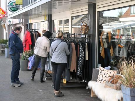 Winkeliers Vrouwenpolder: 'Laat het maar bekend worden, wij zijn voortaan op zondag open'