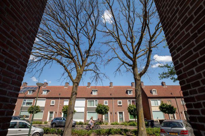 Straatpraat komt naar de wijken Hoevenbraak (foto) en Hulzebraak in Schijndel.