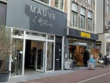 Nieuwe kledingwinkel in de Haarlemmerstraat gespot