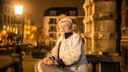 Rappende bomma 'MC Lily' steelt de harten: ze wint publieksprijs De Reuskes