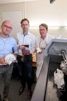 Ziekenhuis MST in Enschede opereert beter met nieuwe 3D techniek