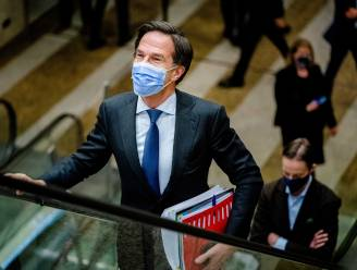 """Mark Rutte: """"Wel direct verantwoordelijk voor toeslagendrama"""""""
