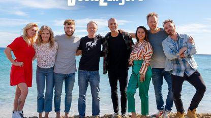 Milow sluit na Duitsland en België ook aan in Nederlandse 'Liefde voor Muziek'