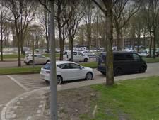 'Vreemdparkeren' zit er straks niet meer in in Nieuw-West