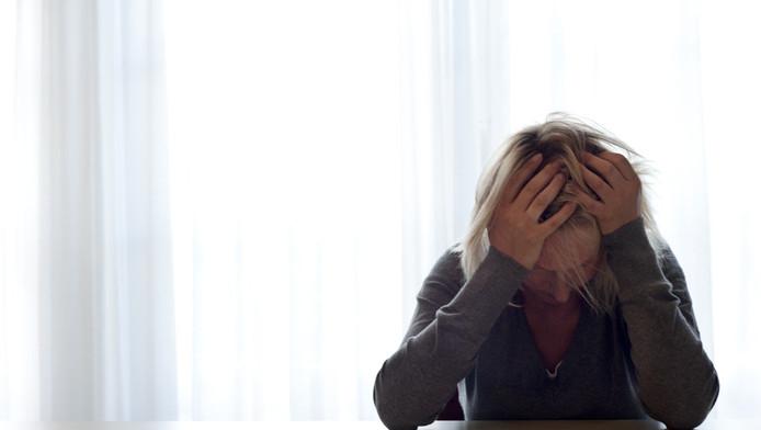Het aantal zelfmoorden in ggz-instellingen is gestegen van 539 in 2007 naar 677 in 2012.
