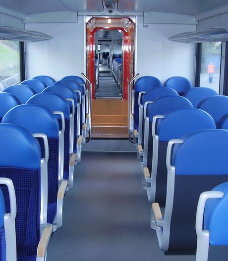Treinverkeer tussen Aalten en Doetinchem hervat