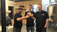 LaMaSa biervrienden brouwen eerste goudblondje: de Metteko