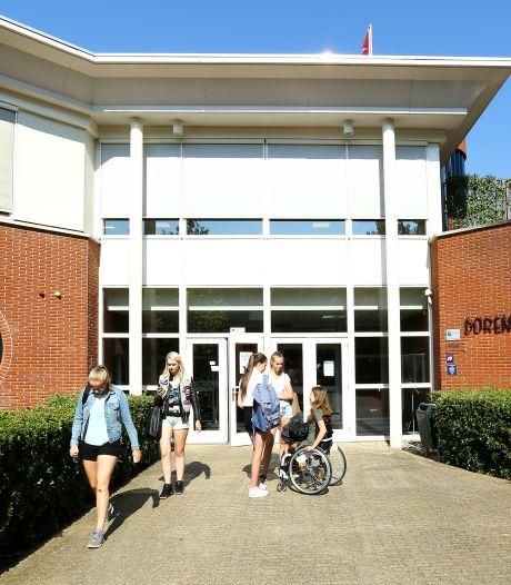 Leerlingen Dorenweerd College dag vrij vanwege coronabesmetting bij drukbezocht feestje