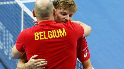 Nieuw format Davis Cup goedgekeurd: toernooi duurt zeven dagen en gaat door op één locatie, Darcis uit onvrede via Twitter