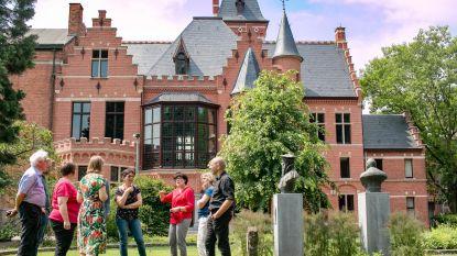 Nieuw museum in 2020 mét zomerbar