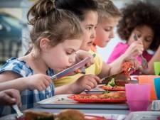 Grote droom: dagelijks warm eten op school in Wageningen