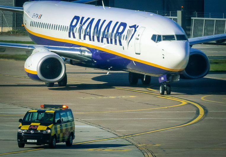 De piloten menen dat ze recht hebben op een stevige schadevergoeding.