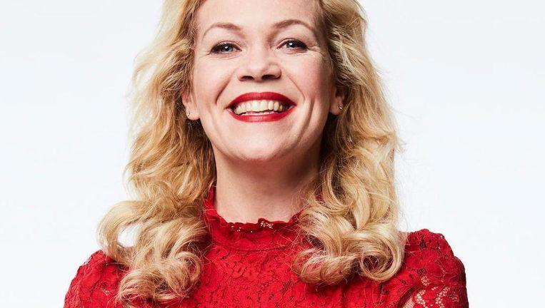 Roos Schlikker Beeld Oof Verschuren