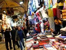Turkije blijft kwetsbaar ondanks spurt economie