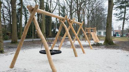 Wijk Kerkeveld heeft nieuw speelterrein