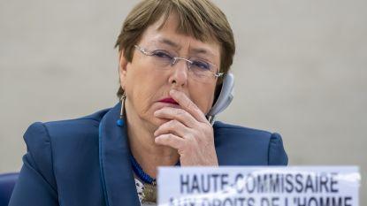 VN roept op om sancties op te schorten gedurende coronacrisis