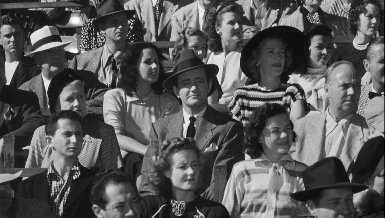 Strangers on a train (1950). Beeld