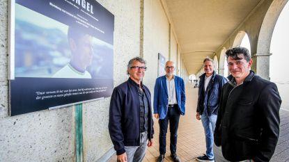Voorproefje van 'Engel', nieuwste film Koen Mortier