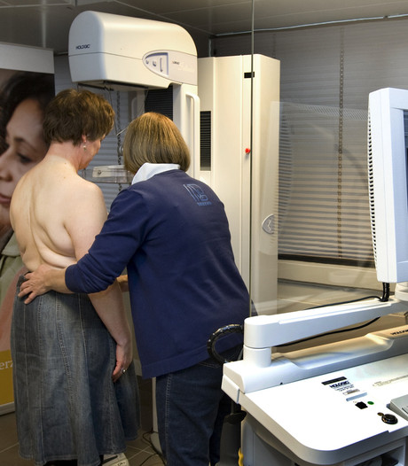 Parkeren grootste ergernis bij borstkankeronderzoek in Kampen